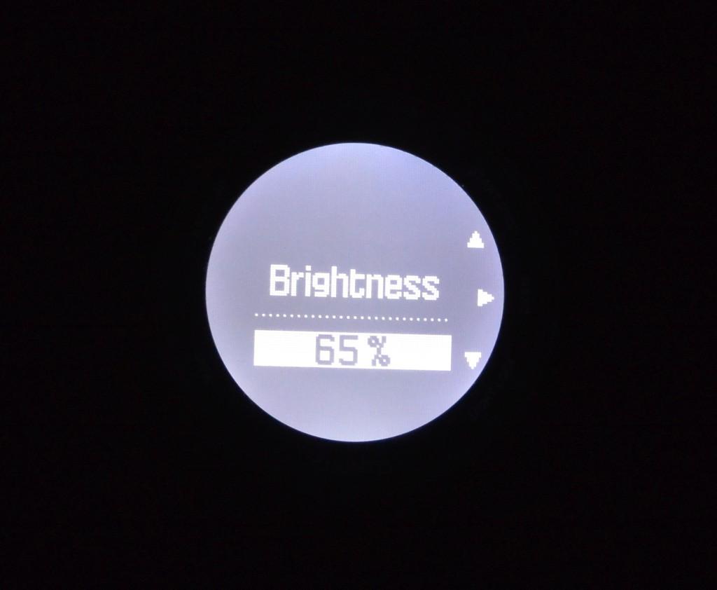 podświetlenie