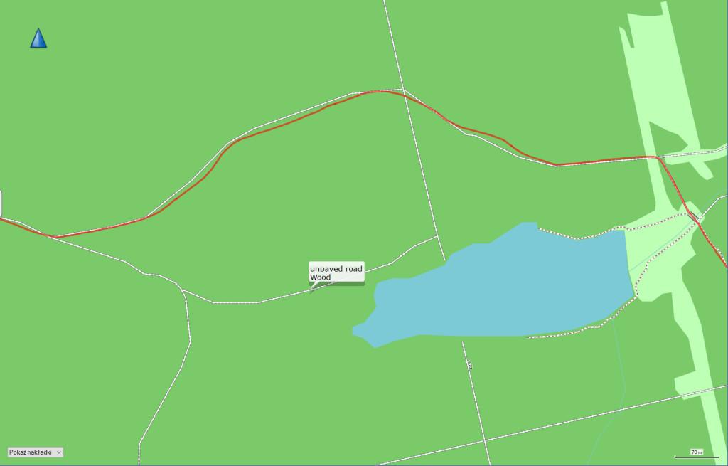 M400 - las GPS