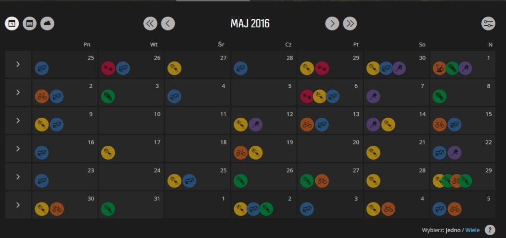 MC Kalendarz