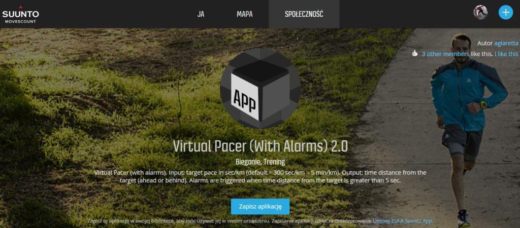 virtual-pacer