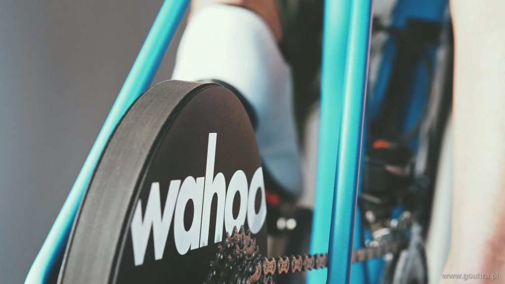 Wahoo Headwind - Wahoo CORE
