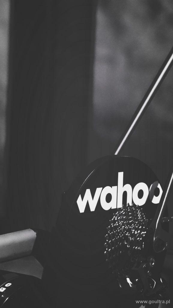 Wahoo KICKR - Trenażer
