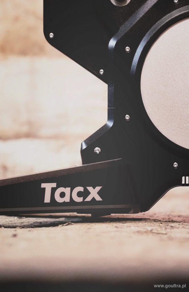TACS FLUX S - Konstrukcja