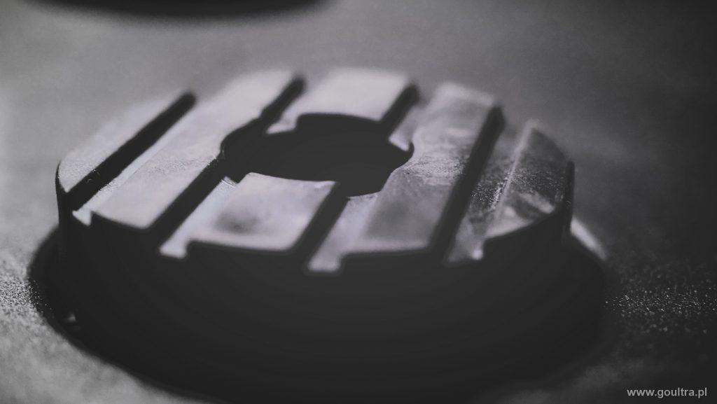 ELITE STERZO - nóżka poziomująca